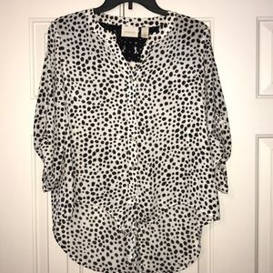 Chico's Blouse Size 0